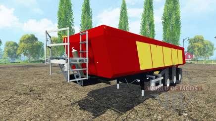 Schmitz Cargobull pour Farming Simulator 2015