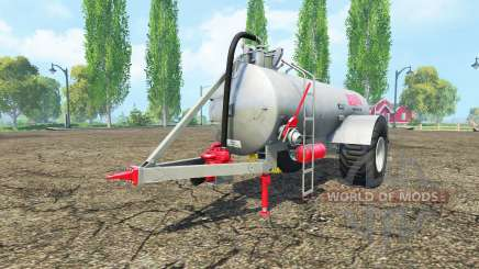 Briri GFK v1.5 pour Farming Simulator 2015