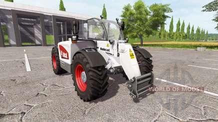Bobcat TL470 v1.7 pour Farming Simulator 2017