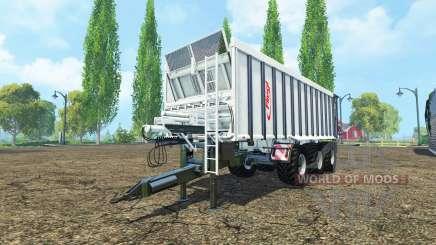 Fliegl ASW 381 für Farming Simulator 2015