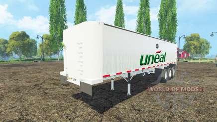MAC uneal pour Farming Simulator 2015