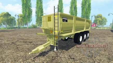 Krampe BBS 900 multifruit v2.0 pour Farming Simulator 2015