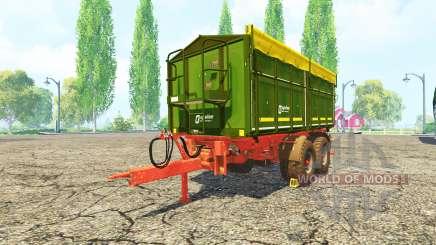 Kroger HKD 302 v1.5 für Farming Simulator 2015