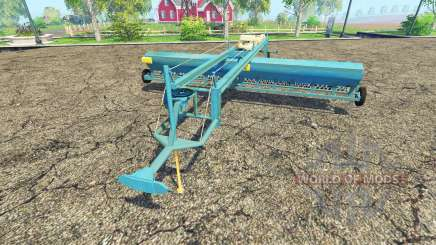 Semoir tracté pour Farming Simulator 2015