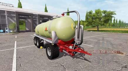 ANNABURGER HTS 24.27 v1.1 für Farming Simulator 2017