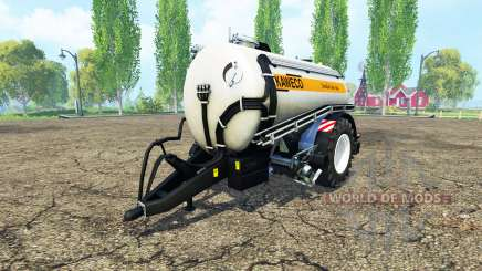Kaweco Double Twin Shift v1.2 für Farming Simulator 2015