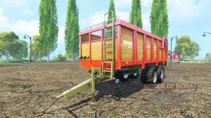 Ursus N-270 für Farming Simulator 2015