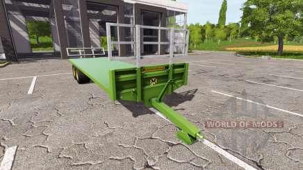 Marshall BC-32 v1.1 pour Farming Simulator 2017