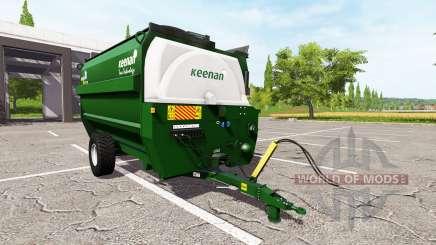 Keenan Mech-Fibre 340 für Farming Simulator 2017