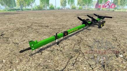 John Deere HT 30 für Farming Simulator 2015