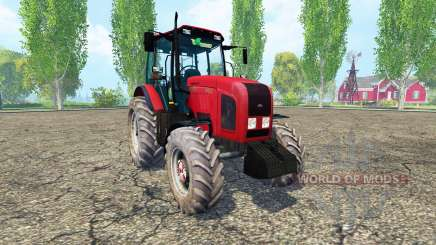 Belarus 2022.3 v3.0 für Farming Simulator 2015