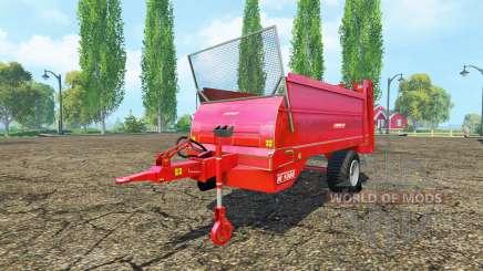 Ombu M1080 v2.0 für Farming Simulator 2015
