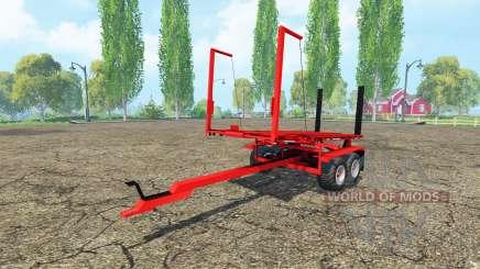 ProAG 16K Plus v2.15a pour Farming Simulator 2015