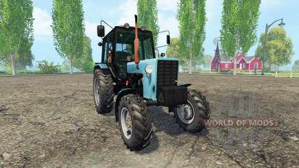 MTZ-82.1 für Farming Simulator 2015