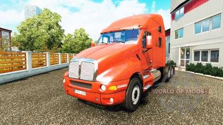 Kenworth T2000 v1.2 pour Euro Truck Simulator 2
