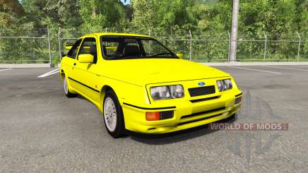 Ford Sierra RS500 Cosworth v1.1.1 pour BeamNG Drive
