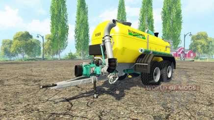 Zunhammer SKE 18.5 PUD v0.9 für Farming Simulator 2015
