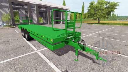 Laumetris PTL-20R pour Farming Simulator 2017