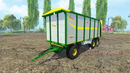 Fratelli Randazzo R275 PP für Farming Simulator 2015