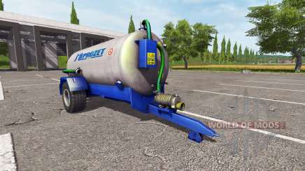Meprozet PN-90-6 für Farming Simulator 2017