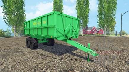 PSTB 12 v1.2 für Farming Simulator 2015