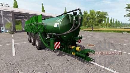 Kotte Garant Profi VQ 32.000 für Farming Simulator 2017