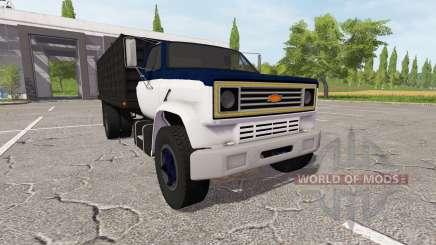 Chevrolet C70 für Farming Simulator 2017