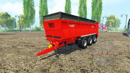 Brochard Dragon 2000 pour Farming Simulator 2015
