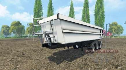 Schmitz Cargobull SKI 24 v1.3 für Farming Simulator 2015