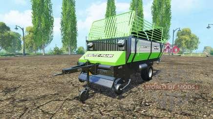 Deutz-Fahr Forage 2500 pour Farming Simulator 2015