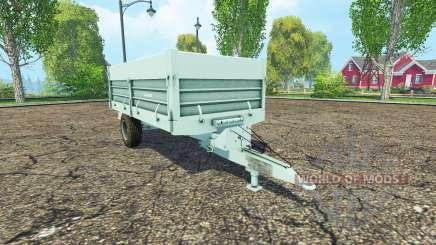 Duchesne v1.02 für Farming Simulator 2015