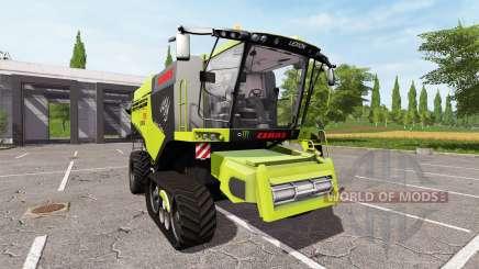 CLAAS Lexion 795 Limited Edition pour Farming Simulator 2017