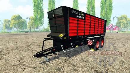 JOSKIN Silospace 22-45 pour Farming Simulator 2015