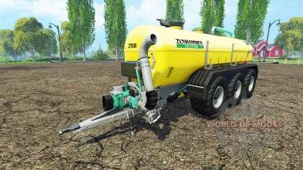 Zunhammer SK 27000 TR pour Farming Simulator 2015