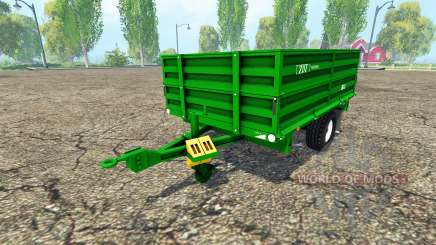 ZDT NS-3 für Farming Simulator 2015