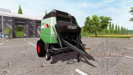 Fendt V 5200 pour Farming Simulator 2017
