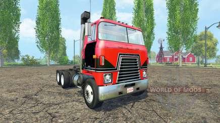 International TranStar für Farming Simulator 2015