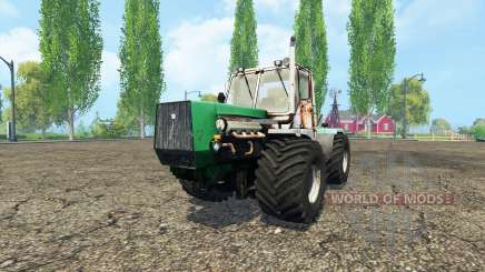 T 150K turbo für Farming Simulator 2015