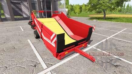 Grimme RH 24-60 fertilizers and seeds v2.0 pour Farming Simulator 2017