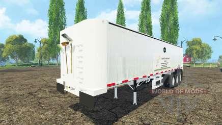 MAC v5.0 pour Farming Simulator 2015