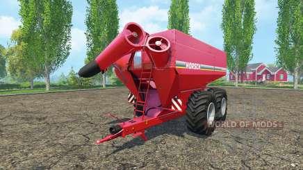 HORSCH Titan 34 UW v1.1 pour Farming Simulator 2015