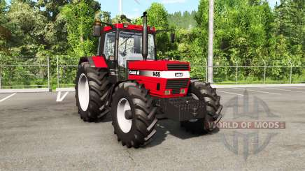 Case IH 1455 XL pour BeamNG Drive