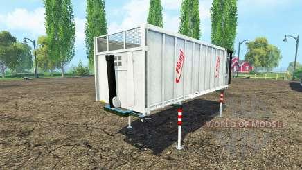 Fliegl TMK 266 pour Farming Simulator 2015