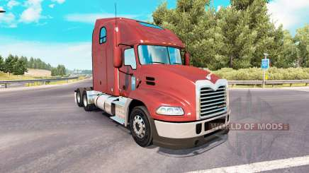Mack Pinnacle v2.5 pour American Truck Simulator