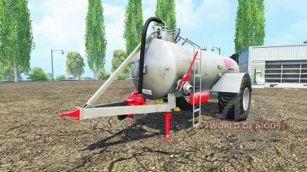 Briri GFK pour Farming Simulator 2015
