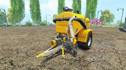 Veenhuis pour Farming Simulator 2015