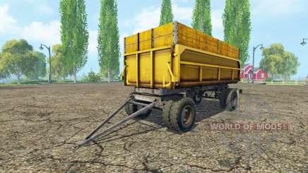 GKB 8527 für Farming Simulator 2015