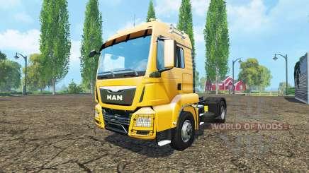 MAN TGS 18.440 für Farming Simulator 2015