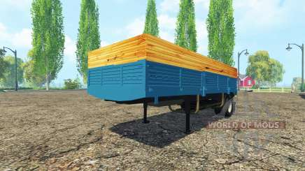 Odas 93571 pour Farming Simulator 2015