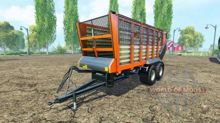 Kaweco Radium 50 v1.2 für Farming Simulator 2015